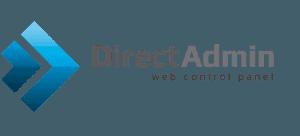 DirectAdmin เว็บโฮสติ้ง